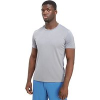 adidas Response Short Sleeved T-Shirt - Grey - Mens
