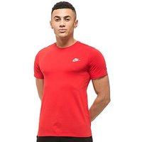 Nike Core T-Shirt - Red - Mens