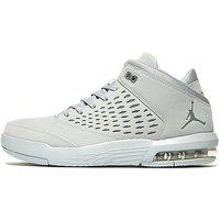 Jordan Flight Origin 4 - Grey/Grey - Mens