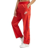 Nike Archive Snap Pants - Red - Womens