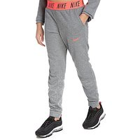 Nike Girls' Training Pants Junior - Grey - Kids