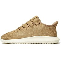 adidas Originals Tubular Shadow Jacquard - Tan/White - Mens