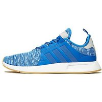 adidas Originals XPLR - Blue/White/Gum - Mens