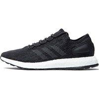 adidas Pure Boost - black/grey - Mens