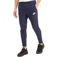 Nike Avdance Knit Pants - Navy - Mens
