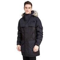 The North Face McMurdo II Parka Jacket - Black - Mens