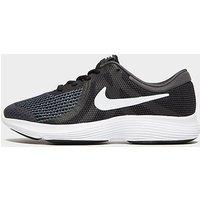 Nike Revolution 4 Junior - Black/White - Kids