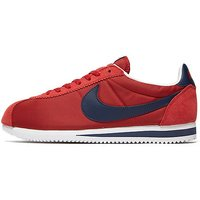Nike Cortez Nylon - red/navy blue - Mens