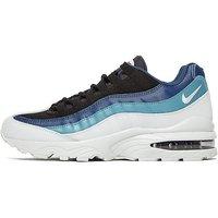 Nike Air Max 95 Junior - Platinum Blue/White/Black - Kids