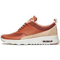 Nike Air Max Thea Womens - Dark Peach - Womens