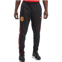adidas Spain 2018 Training Pants - Black - Mens