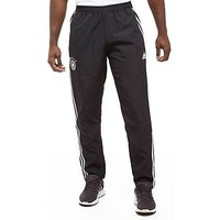 adidas Germany 2018 Woven Pants - Black - Mens