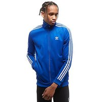 adidas Originals Becker Full Zip Track Top - Blue - Mens