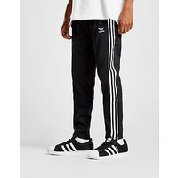 adidas Originals Beckenbauer Cuffed Track Pants - Black - Mens