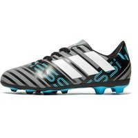 adidas Cold Blooded Nemeziz Messi 17.4 FG Children - Black - Kids, Black