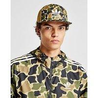 adidas Originals Trefoil Trucker Cap - Camouflage - Mens