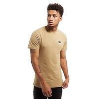 Vans Global T-Shirt - Tan - Mens