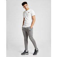 Nike Tech Fleece Pants - Carbon Heather - Mens