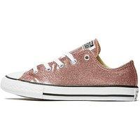 Converse All Star Ox Sparkle Children - Rose Gold - Kids