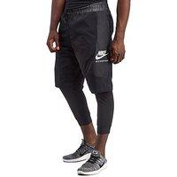 Nike International Shorts - Black - Mens