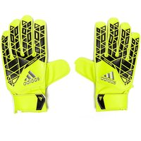 adidas Ace Young Pro Gloves - Yellow - Mens, Yellow