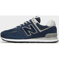 New Balance 574 - blue - Mens