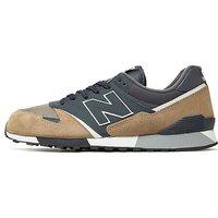 New Balance 446 - Brown/Black - Mens