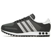 adidas Originals LA Trainer Weave - Black/White - Mens