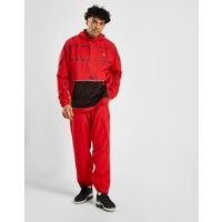 Lacoste Guppy Track Pants - Red - Mens, Red