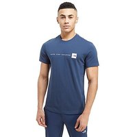 The North Face NSE Short Sleeve T-Shirt - Blue - Mens