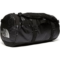 The North Face Medium Base Camp Duffel Bag - Black - Mens