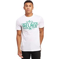 Canterbury IRFU Graphic T-Shirt - White - Mens
