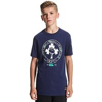 Canterbury IRFU T-Shirt Junior - Navy - Kids