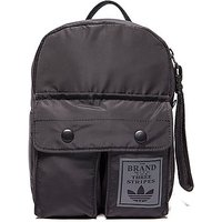 adidas Originals Mini Classic Backpack - Black - Mens