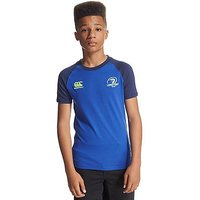 Canterbury Leinster Rugby T-Shirt Junior - Blue - Kids