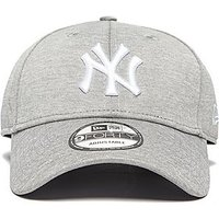 New Era New York Yankees 9FORTY Cap - Grey/White - Mens