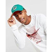 New Era Miami Dolphins 9FORTY Cap - Aqua - Mens