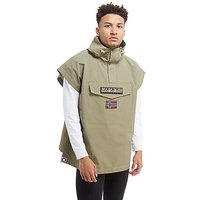 Napapijri Rainforest Mac - Khaki - Mens