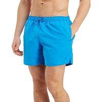 Emporio Armani EA7 Swim Shorts - Light Blue - Mens