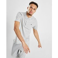 Lacoste Polo Shirt - Grey - Mens