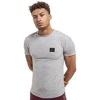 Supply & Demand Sanded T-Shirt - Grey - Mens