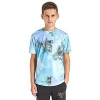 Sonneti Ward T-Shirt Junior - Blue - Kids