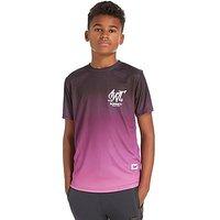 Sonneti Mash T-Shirt Junior - Purple - Kids