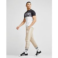 adidas Originals ID96 T-Shirt - Black/Grey/White - Mens
