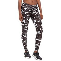 hpe Combat Leggings - Black - Womens