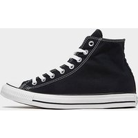 Converse Chuck Taylor All Star Hi - Black - Mens