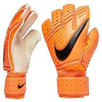 Nike Premier Goalkeeping Gloves - Orange/Black - Mens
