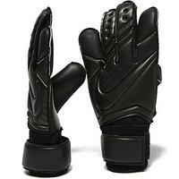 Nike Vapor Grip3 Goalkeeping Gloves - Black - Mens