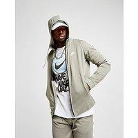 Nike Tribute Full Zip Hoodie - Stucco/Black - Mens