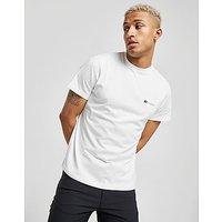 Berghaus Small Front Logo T-Shirt - White - Mens